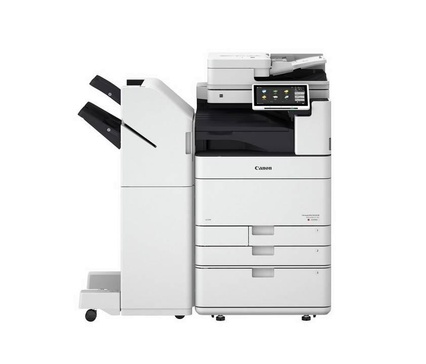 Canon stampante multifunzione
