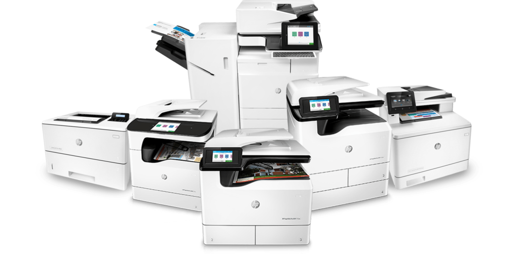 stampanti multifunzioni hp